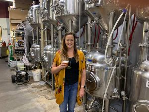 Must Do in Sanford - Craft Beer & History