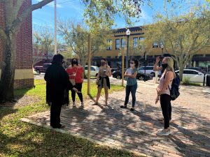 Must do in Sanford - Historical Tour