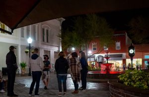Must Do in Sanford - Ghost Tour
