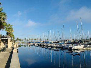 Sanford Riverwalk and Marina